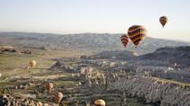 Cappadocia Balloon Ride, Cappadocia