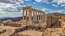 Day Trip to Pergamum and Asklepion from Izmir, Izmir, Private Sightseeing Tours