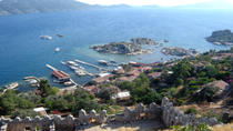 Demre, Myra and Kekova, Antalya, Multi-day Tours