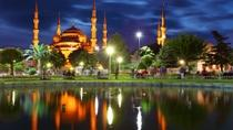 Istanbul by Night: Tyrkisk middag og show, Istanbul