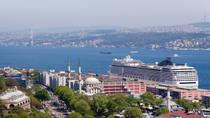 Istanbul Port Departure Transfer: Central Istanbul to Cruise Port, イスタンブール