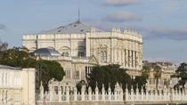 Istanbul Small-Group Tour Including Dolmabahce Palace and Luxury Transport, Istanbul, Half-day Tours