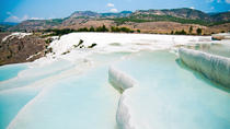 Pamukkale and Hierapolis, Izmir, Day Trips