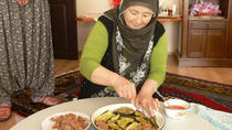 Private Cappadocia Food and Culture Tour: Ayvali Village, Turkish Cooking Class and Wine Caves, ...