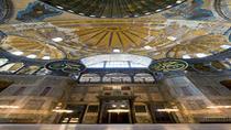 Private Half-day Tour: Imperial Istanbul - Hagia Sophia, Basilica Cistern and Grand Bazaar