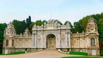 Private Half-Day Tour: Istanbul's Two Continents, Istanbul, Half-day Tours