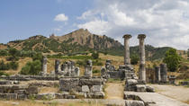 Private Jewish Heritage Tour: Sardis and Imir Day Trip from Kusadasi, Kusadasi, Full-day Tours