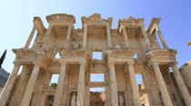 Private Tour: Ephesus and St. Mary's House, Izmir, Day Trips