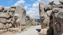 Private Tour of the Hittite Sites, Ankara, Private Sightseeing Tours