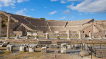 Private Tour: Pergamon und Asklepion, Izmir, Private Touren