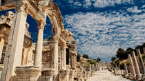 Private Tour: Tagesausflug nach Ephesus, Kusadasi, Private Sightseeing Tours