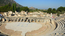 Small-Group: Ephesus and The House of Virgin Mary Day Trip from Istanbul, Istanbul, Day Trips