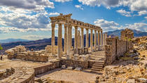 Small-Group Full Day Pergamum and Asklepion Tour from Izmir, Izmir, null