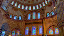 Small-Group Istanbul in One Day Tour Including Topkapi Palace and Hagia Sophia