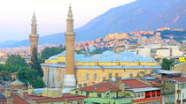 Small-Group Tour: Bursa Day Trip from Istanbul, Istanbul, Private Sightseeing Tours