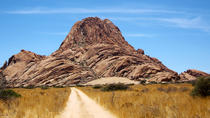 Spitzkoppe Guided Tour from Swakopmund or Walvis Bay, Walvis Bay, Day Trips