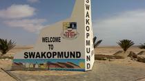 Swakopmund City Tour- Including Dune 7, Walvis Bay, City Tours