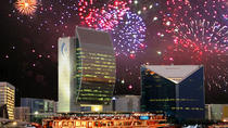 New Years Eve Gala Dinner Cruise in Dubai Creek, Dubai, Dinner Cruises
