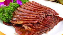 Beijing Halal Dining Experience with Acrobatic Show at Hufanqiao, Beijing, Food Tours