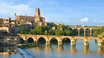 Day Trip to Albi, UNESCO Cathedral and Medieval Village from Toulouse, Toulouse, Cultural Tours