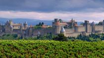 Day Trip to Carcassonne Cite Medievale and Comtale Castle Tour from Toulouse, Toulouse, Attraction ...