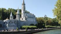 Day Trip to Lourdes and Saint Bertrand de Comminges from Toulouse, Toulouse, Cultural Tours
