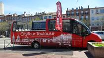 Toulouse Sightseeing Bus Tour, Toulouse, City Tours