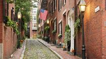 Boston Jewish Culture Walking Tour, Boston, Walking Tours