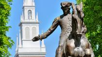 Boston's North End and Waterfront Walking Tour, Boston, Private Sightseeing Tours