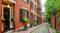 Copley Square to Downtown Boston Freedom Trail Walking Tour, Boston, Bike & Mountain Bike Tours