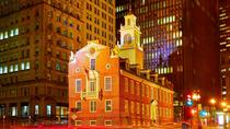 Downtown Freedom Trail Walking Tour i Boston, Boston, Vandringsturer