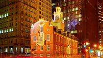 Downtown Freedom Trail Walking Tour in Boston, Boston, Segway Tours