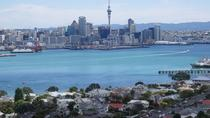 Full-Day Auckland Scenic Tour, Auckland, Bike & Mountain Bike Tours