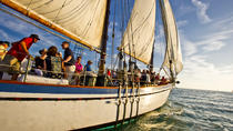 Schooner Appledore Key West Cruise, Key West, Sunset Cruises