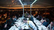 Viator Exclusive:  Dinner in the Sky Athens, Atenas