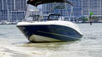 2 Hour Miami Boat Rental, Miami, Private Sightseeing Tours
