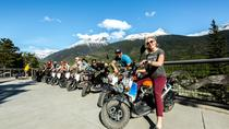 3-Hour Scooter Tour of Skagway, Alaska, Skagway, Vespa, Scooter & Moped Tours
