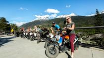 Skagway Scooter Gold Rush Adventure, Skagway, 4WD, ATV & Off-Road Tours