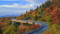 Weekend Bike Ride Along Blue Ridge Parkway, Washington DC, Bike & Mountain Bike Tours