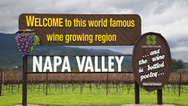 California Wine Tasting Pass, Napa e Sonoma