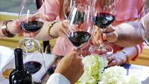 Washington Priority Wine Tasting Pass, Seattle, Wine Tasting & Winery Tours