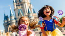 Disney's 3-Day Magic Your Way Ticket, Orlando