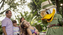 Disney's 5-Day Magic Your Way Ticket, Orlando