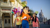 Disney's 7-Day Magic Your Way Ticket, Orlando, Theme Park Tickets & Tours