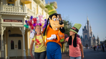 Disney's weekkaart Magic Your Way