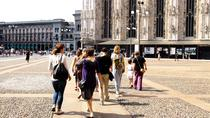 3-Hours Walking Tour of Milan with Tickets for Duomo Cathedral and Rooftops, Milan, Walking Tours