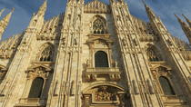 Fast Track Ticket Milan Cathedral and Rooftop by Elevator, Milan, Attraction Tickets