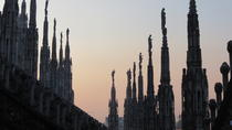 Milan Cathedral Rooftop Ticket, Milan, Attraction Tickets