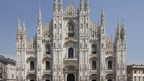 Milan Duomo Ticket and Terraces Audio Guide Tour, Milan, Attraction Tickets