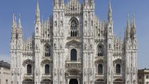 Skip-the-line Duomo Tour with Rooftop Access, Milan, Attraction Tickets